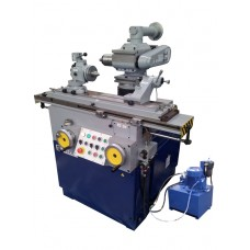 Universal Tools And Cutter Grinder 3Е642E