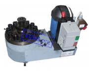 Machine for group grinding of atomizer DV-4