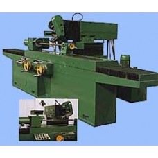 The machine tool grinding for broaching of the raised accuracy 3M601F1