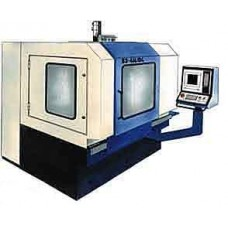 Semiautomatic special grinding with CNC VZ-414F4