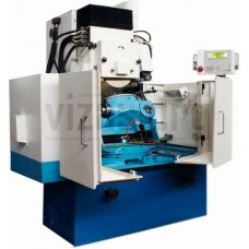 Semiautomatic CNC Grinding Machine For Gear Shaping Heads VZ-441F2