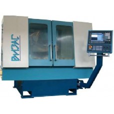 Grinding and sharpening center with CNC VZ-531F4