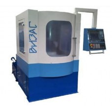 CNC machine for sharpening of profiled blades VZ-622F4