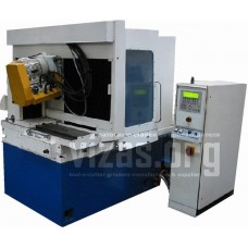 Semiautomatic CNC Grinding Machine For Face Mills VZ-652F2