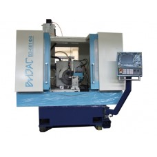 Semiautomatic CNC thread-grinding machine VZ-681F4-01