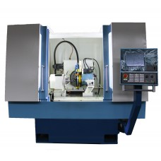 Semiautomatic CNC thread-grinding machine VZ-681F4