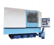 Gear cutting machine with CNC for bevel gears VZ-720 F4