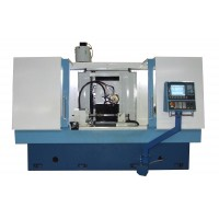 The CNC Spline-Grinding Machine VZ-729F4
