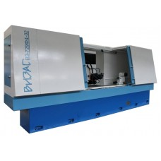 The CNC Spline-Grinding Machine VZ-729F4-02