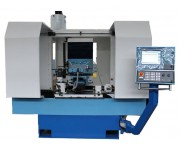 Special machine with CNC VZ-786F4