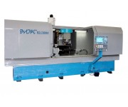 Semiautomatic machine with CNC for broaches VZ-780F4