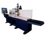 CNC machine for grinding cylindrical milling cutters VZ-781Ф4