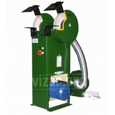Tool Grinding Machine (with dust collector) VZ-879-01